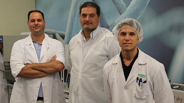La empresa asociada a ADESVA, NBT, pionera en el análisis de ADN y agricultura ecológica