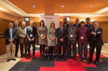 IG4 Agronomía participa en la III Jornada sobre Sostenibilidad Agraria organizadas por PepsiCO