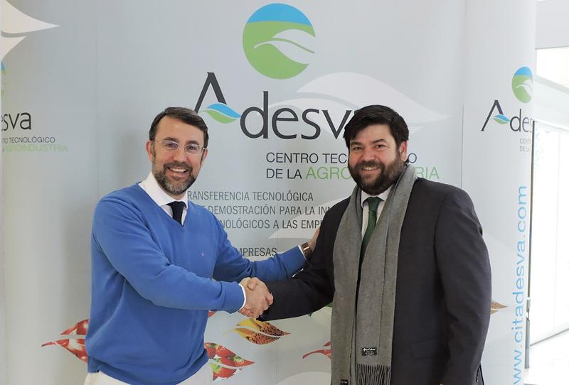 Acuerdo ADESVA- Grayling