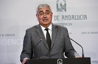 El Plan Andaluz de I+D prevé 3.500 millones de inversión anual en 2020