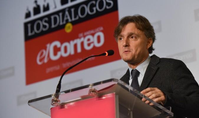 """ADESVA asiste a los diálogos de """"El Correo"""""""