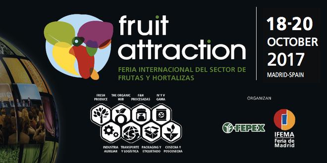 ADESVA participa junto a Zerya en Fruit Attraction