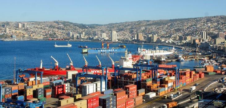La Diputación Provincial y la Cámara de Comercio buscan empresa para poner rumbo a Chile